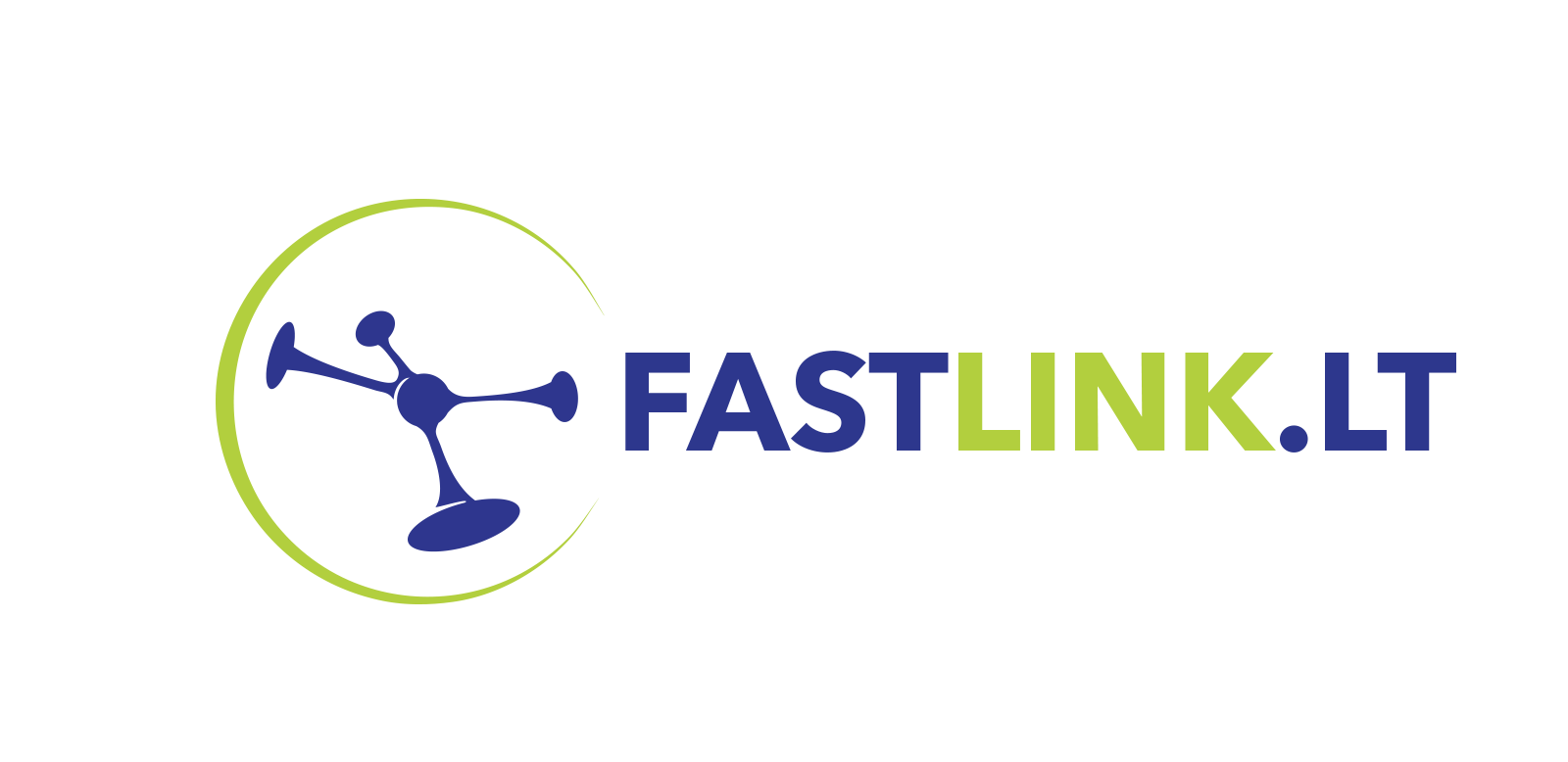 FASTLINK internetas